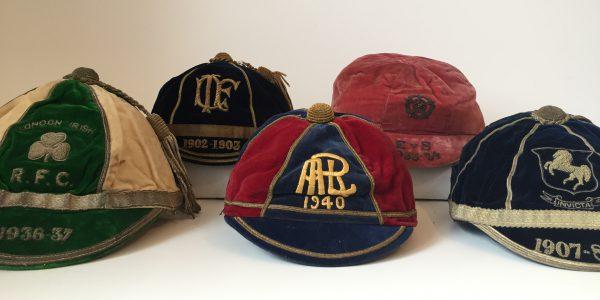 Honours Caps