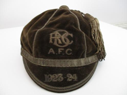 BOROUGH ROAD COLLEGE AFC 1923-24 (ER)