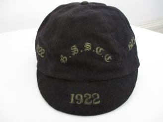 BSSCC 1922