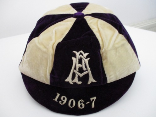 FA TRIALS 1906-1907 (ER)