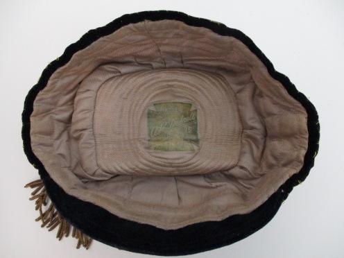 IRELAND FOOTBALL 1902-1903 INSIDE (ER)