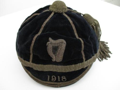 LEINSTER SCHOOLS 1918 (ER)