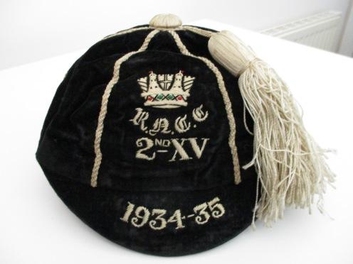 RNCC 2ND XV 1934-35 (ER)