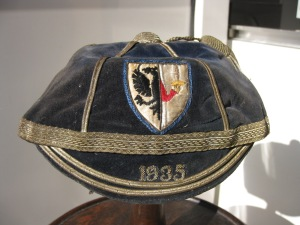 1935 Connacht Schools Cap