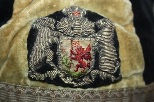 CARDIFF RFC 1924-25 (WRU) 2