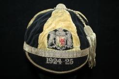 CARDIFF RFC 1924-25 (WRU)