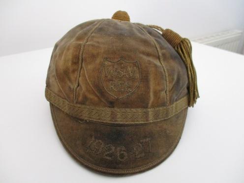 WESTON-SUPER-MARE RUGBY 1926-27 (ER)