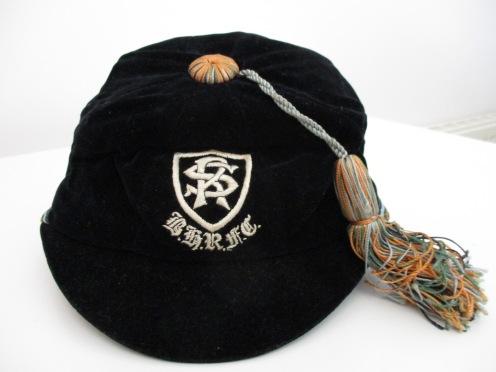 BISHOPS STORTFORD RFC (ER)