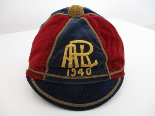 AUCKLAND RUGBY LEAGUE 1940 (ER)