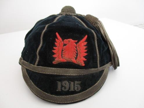 EPSOM COLLEGE 1915 (ER)
