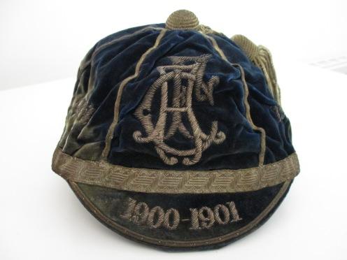 EDINBURGH ACADEMICALS 1900-1902 (ER)