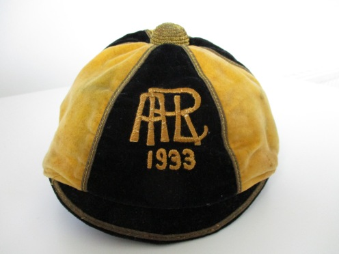 AUCKLAND RUGBY LEAGUE 1933 (ER)