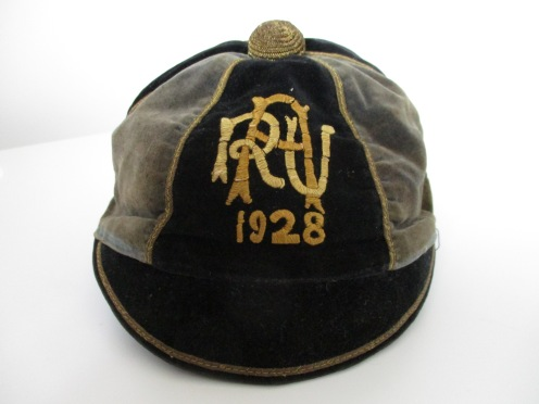 AUCKLAND RUGBY UNION 1928 (ER)