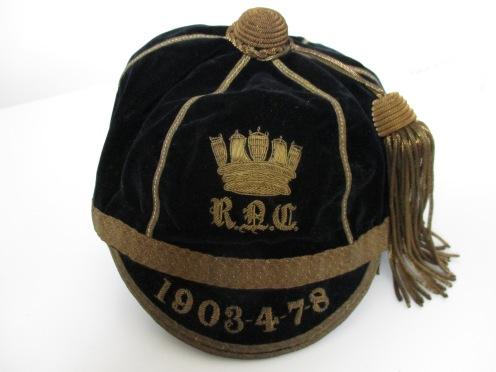 ROYAL NAVAL COLLEGE 1903-1908