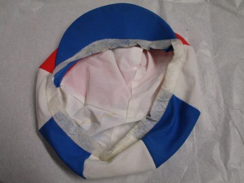 England Hockey Cap (THM)