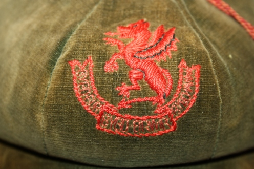 LONDON WELSH 1921-1922 (WRU) 2