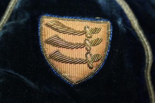 MIDDLESEX CAP 1925-26 (WRU) 2