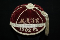 MONMOUTH RUGBY 1902-1903 (WRU)