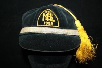 NEWPORT SCHOOLS 1922 (WRU)