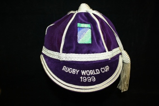 RUGBY WORLD CUP 1999 (WRU)