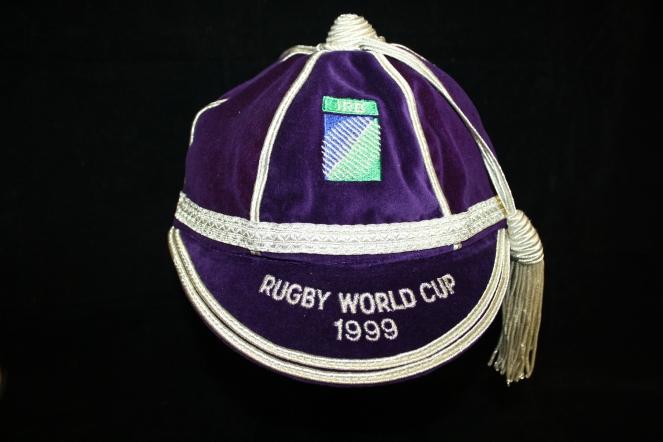 RUGBY WORLD CUP 1999 (WRU)