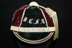 SWANSEA CAP (WRU)