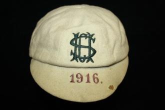 UNKNOWN 1916 (WRU)