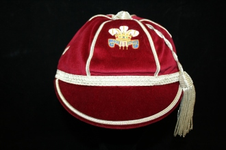WALES CAP UNKNOWN