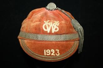 WELSH CIVIL SERVICE 1923 - JACK JONES (WRU)