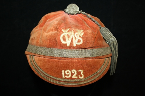 WELSH CIVIL SERVICE 1923 - JACK JONES (WRU)