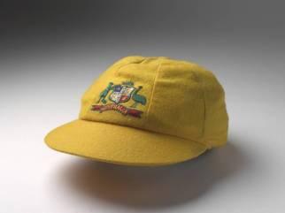 Australia One Day International Cap
