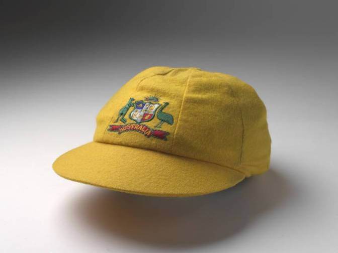 Australia One Day International Cap