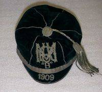 Metropolitan Rugby Union B 1909