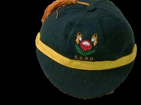 SARU 1991