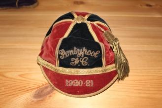 Pontypool - no name - 1920-21 (RR)