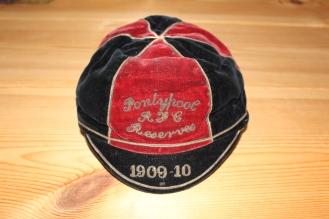 Pontypool Reserves - Tom Rogers - 1909-10 (RR)