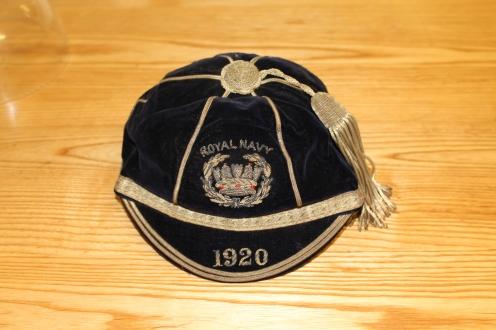 Royal Navy - Tom Woods - 1920 (PM)