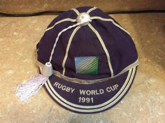 Rugby World Cup 1991 (CW)