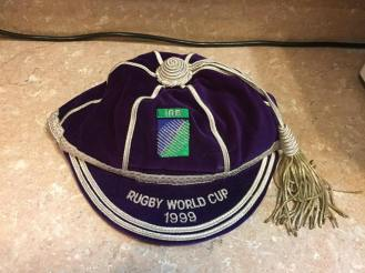 Rugby World Cup 1999 (CW)