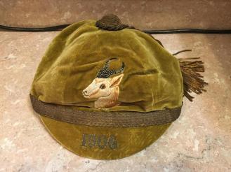 Springboks Cap 1906 (CW)