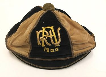 Auckland Rugby Union 1922 (AM)