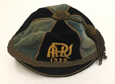 Auckland Rugby Union 1930 (AM)