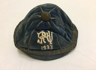 Auckland Rugby Union 1933 (AM)
