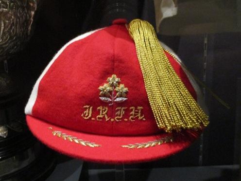 Japan Rugby Cap