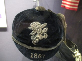 1887 Yorkshire Rugby Cap