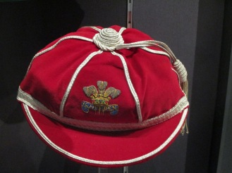 Wales Rugby Cap