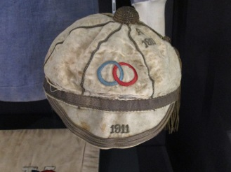 1911 France Rugby Cap