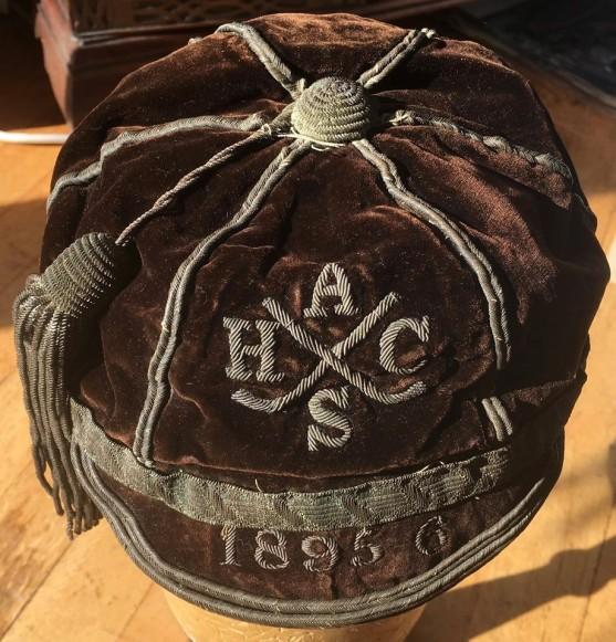 Avoca Hockey Club 1895 - Ireland