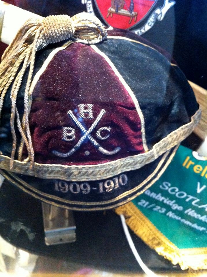B Hockey Club 1909 - Ireland