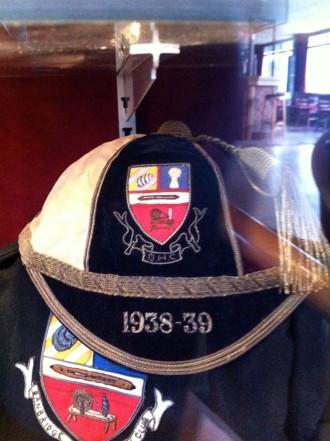 Banbridge Hockey Club 1938 - Hockey